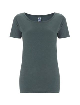 Ladies Fairtrade T-Shirt
