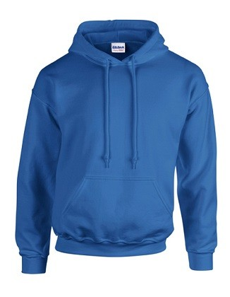 Sweatshirt Kapuzenpulli Heavy Blend™ Hooded