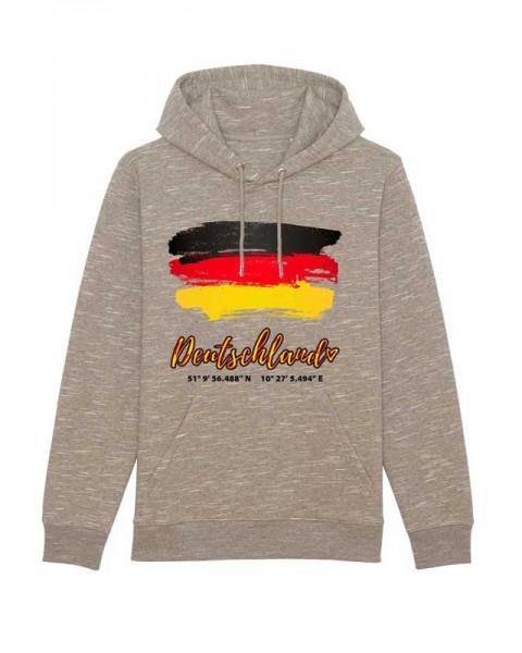 Bio Hoodie Deutschland