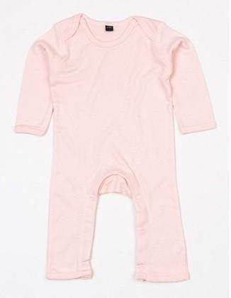 Bodysuit Baby Rompasuit Long Sleeve