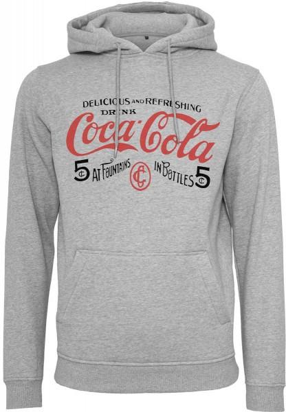 Hoody Old Coca Cola Logo