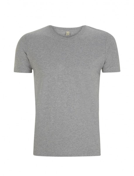 T-Shirt Herren Bio Slim-Fit