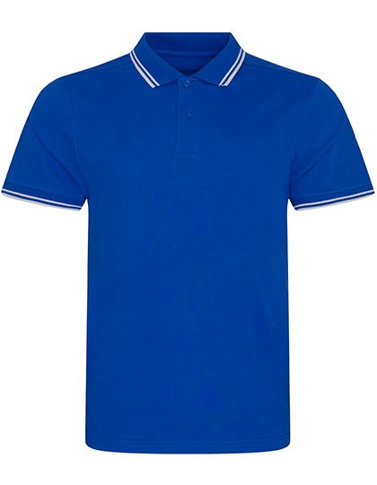 Poloshirt Stretch Tipped