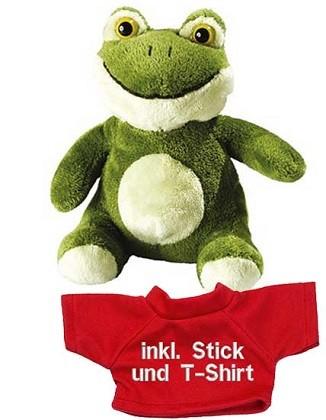 Frosch Hans 14cm