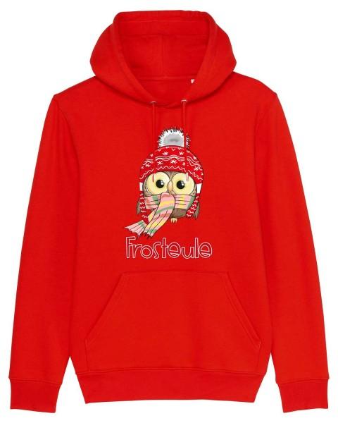 Hoodie Frosteule 2