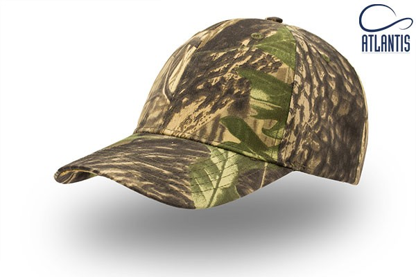 Jungle Cap