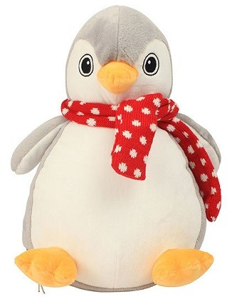Kuscheltier Pinguin 45 cm