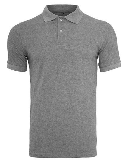Polo Pique Shirt
