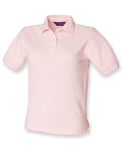 Poloshirt Ladies 65/35 Classic Piqué