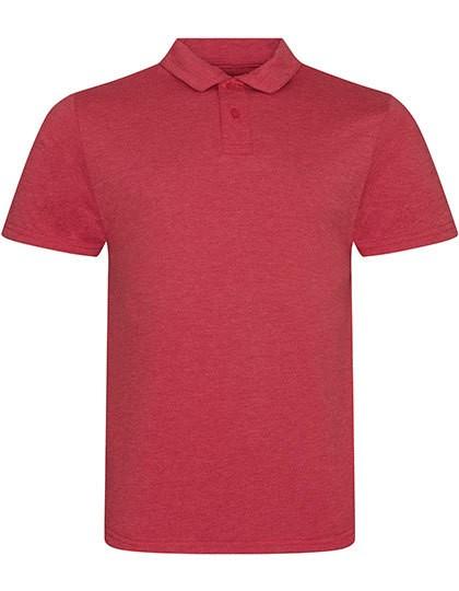 Poloshirt Tri-Blend