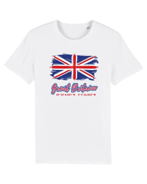 T-Shirt Great Britain