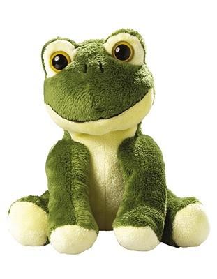 Kuscheltier Frosch Arwin 18cm