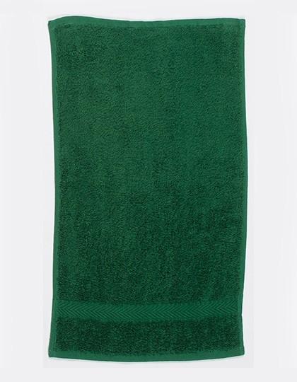 Luxury Guest Towel 30x50cm