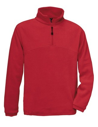 Pullover Fleece Highlander+