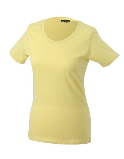 Ladies Basic T