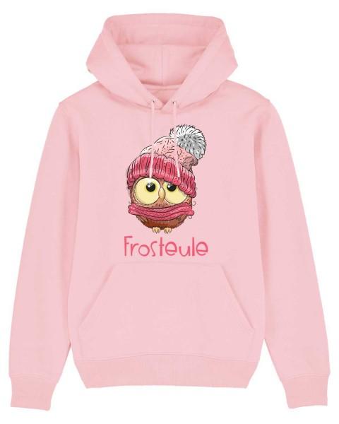 Hoodie Frosteule