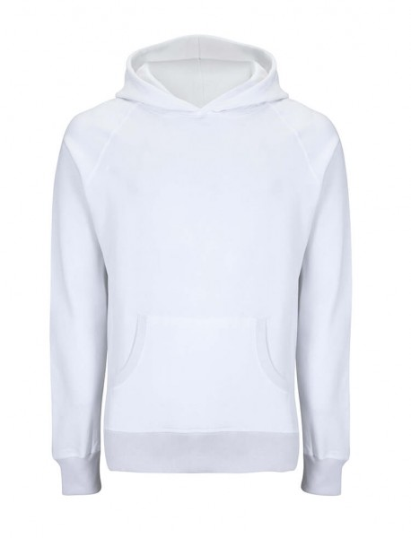Unisex Pullover Hoodie Recycled