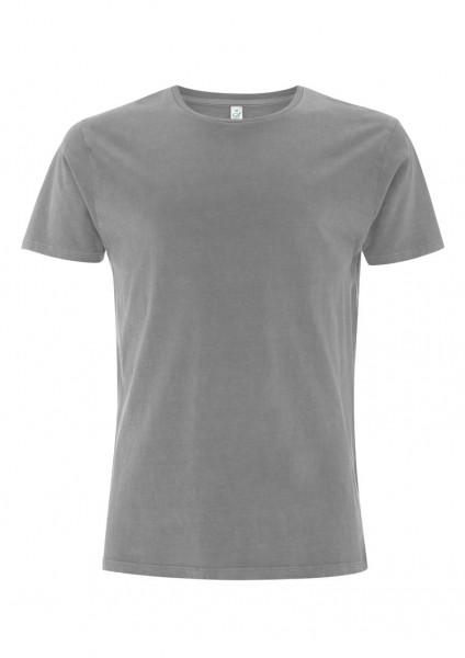 T-Shirt Herren Bio Garment Dyed