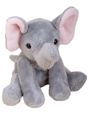 Kuscheltier Elefant Linus 18cm