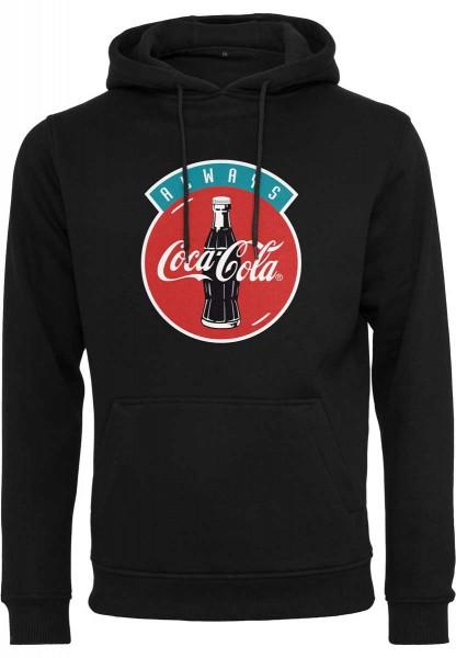 Hoody Always Coca Cola