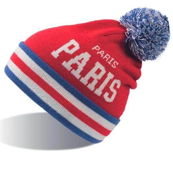 Beanie Paris
