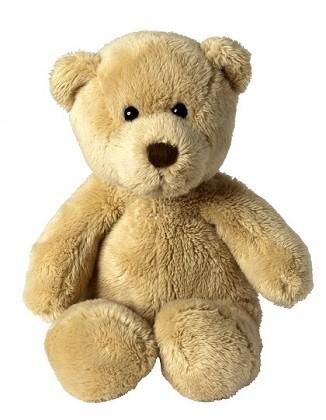 Kuscheltier Bär Paula 19cm