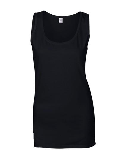 Softstyle® Ladies' Tank Top
