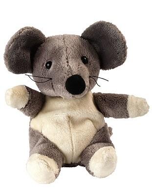 Kuscheltier Maus Vivien 14cm
