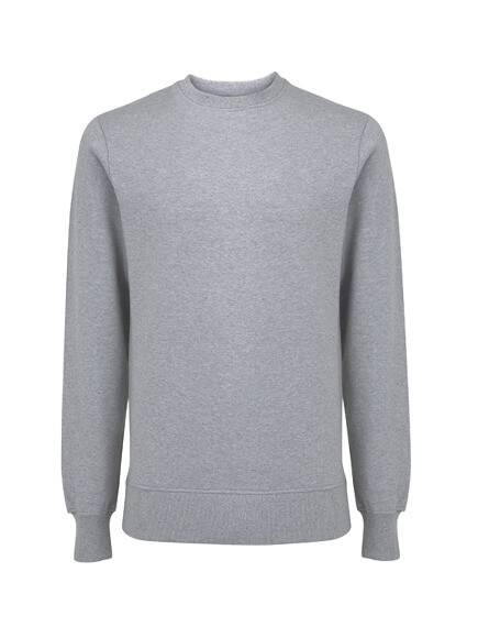 Sweatshirt Pullover Unisex Bio