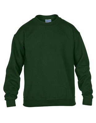 Sweatshirt Pullover Heavy Blend™ Youth Crewneck