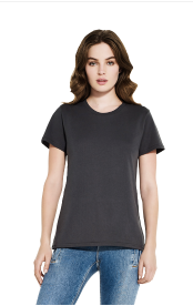 T-Shirt Ladies Bio Classic