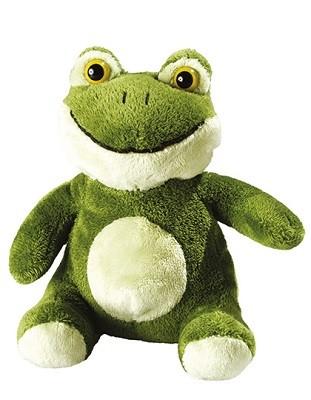 Kuscheltier Frosch Hans 14cm