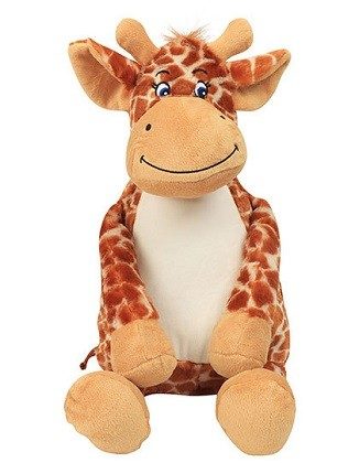 Zippie Giraffe 50cm