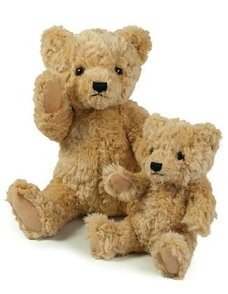 Teddy Theo