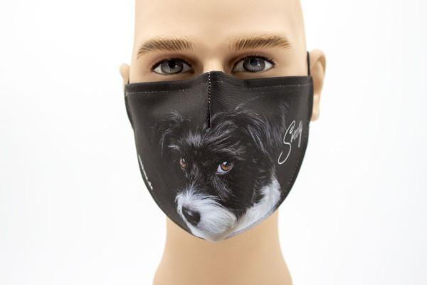 Sweety - Face Pad Premium -Mund- Nasen. Behelfsmaske