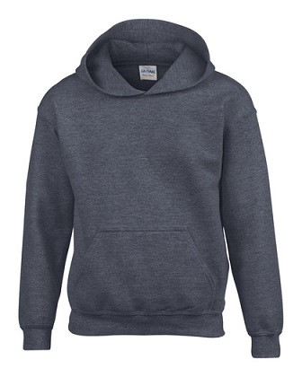 Sweatshirt Pullover Heavy Blend™ Youth Hooded