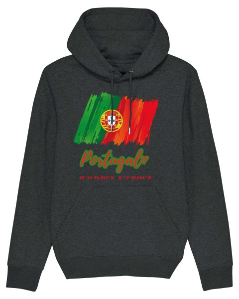 Bio Hoodie Portugal