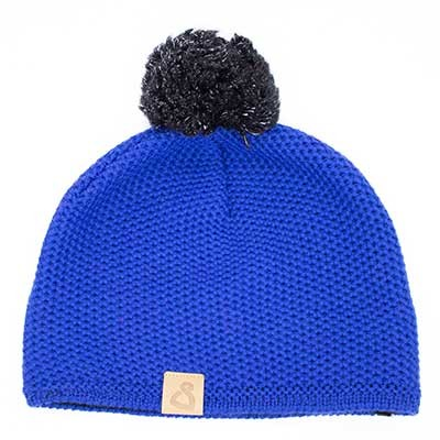 Wollmütze Frisco Uni Royal