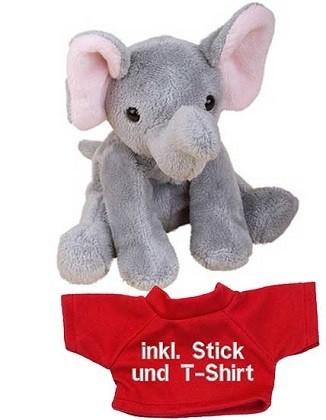 Elefant Linus 18cm