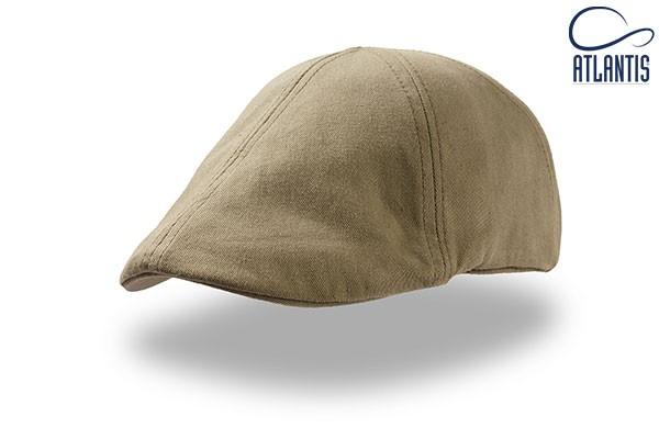 Gatsby Street Cap