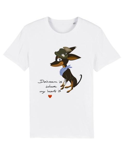 T-Shirt Dahoam