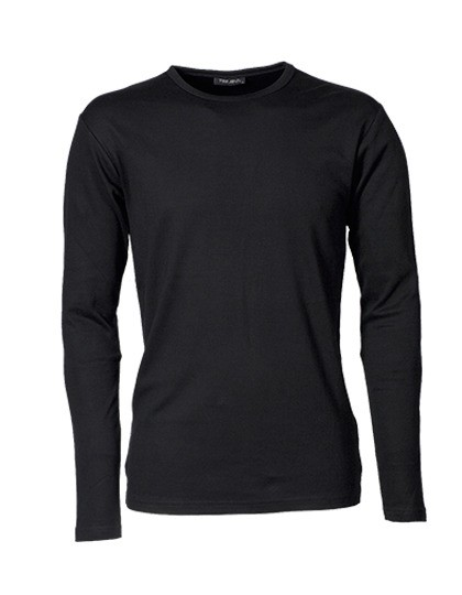 Long Sleeve Interlock Tee