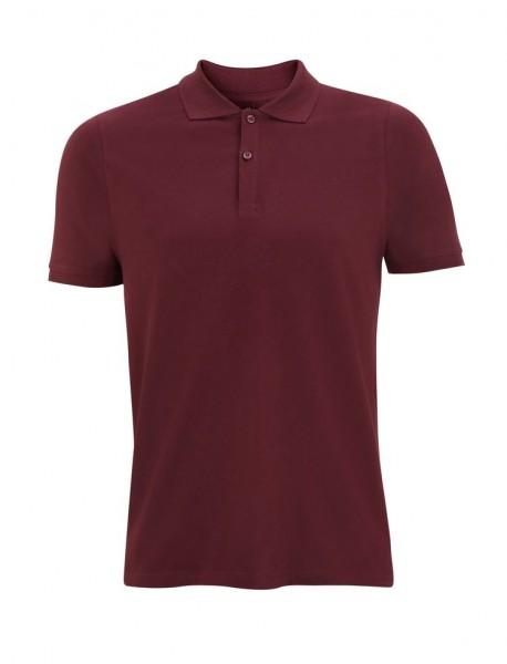 Herren Jersey Polo T-Shirt