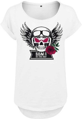 Ladies Deathhead VoKuHiLa Shirt