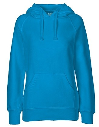 Hoody/Kapuzenpulli Ladies'
