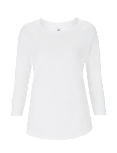 Ladies Bio 3/4 Tencel Sleeve Shirt