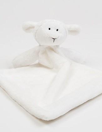 Schnuffeltuch Lamm Lulu