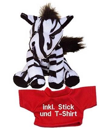 Zebra Zora 18cm