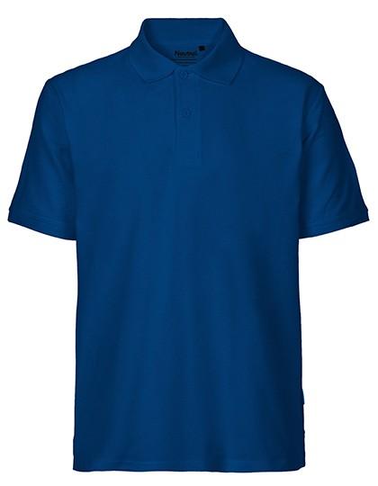 Poloshirt Men's Classic