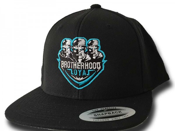 Brotherhood 210 Fitted